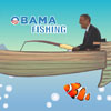 Obama Fishing
