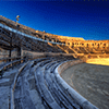 Ancient Greek Arena #1 Jigsaw Puzzle